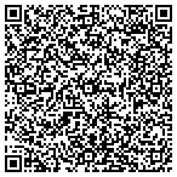 QR-код с контактной информацией организации Флорахоум (florahome), ЧП