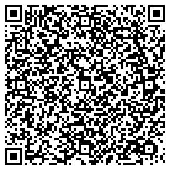 QR-код с контактной информацией организации Питомник Ягодник