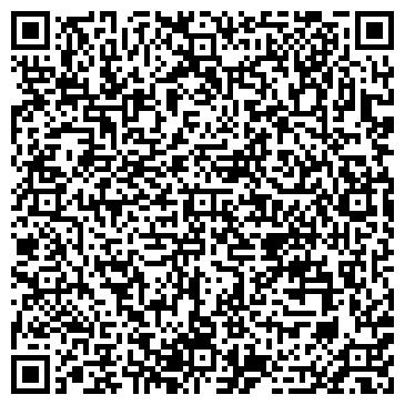 QR-код с контактной информацией организации Фермерское хозяйство Надежда