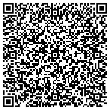 QR-код с контактной информацией организации Саженцы клубники, ЧП