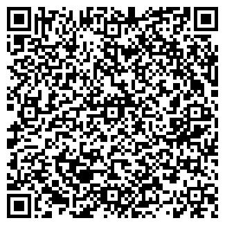 QR-код с контактной информацией организации Дом зерна, ЧП
