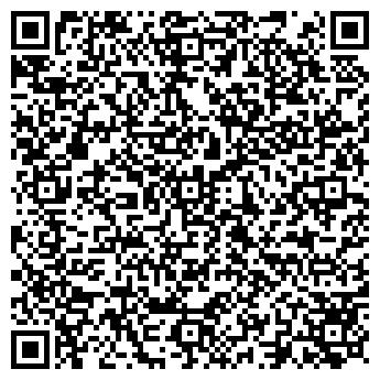 QR-код с контактной информацией организации Федис, ЧП