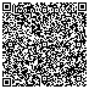 QR-код с контактной информацией организации БИОТЕХЦЕНТРЮГ, ООО