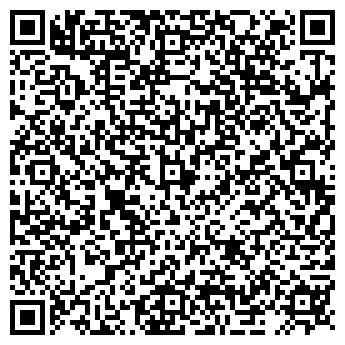 QR-код с контактной информацией организации Нагода, ЧП