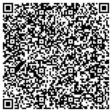 QR-код с контактной информацией организации ДЕТСКИЙ ПУЛЬМОНОЛОГИЧЕСКИЙ САНАТОРИЙ ДОШКОЛЬНОГО ВОЗРАСТА