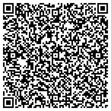 QR-код с контактной информацией организации АгроРось, ООО