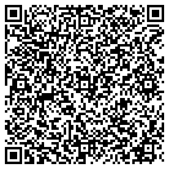 QR-код с контактной информацией организации Селена, ЧАО