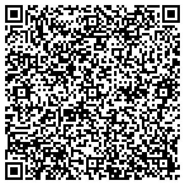 QR-код с контактной информацией организации Покровское, ГП