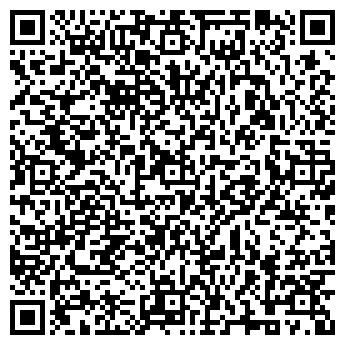 QR-код с контактной информацией организации Саражинка, ООО