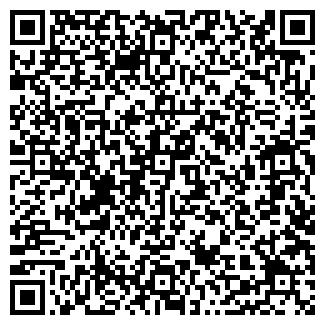 QR-код с контактной информацией организации КУРОРТПРОЕКТ ДП