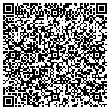 QR-код с контактной информацией организации Юпитер, ЧП