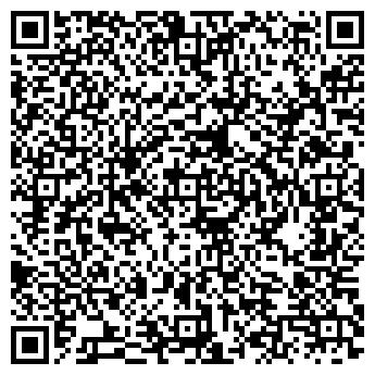 QR-код с контактной информацией организации Анатол, ООО