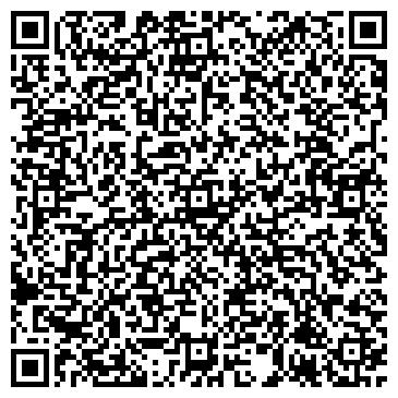 QR-код с контактной информацией организации Джерело, ФГ
