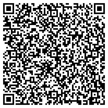 QR-код с контактной информацией организации Абгаш, ЧП