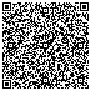 QR-код с контактной информацией организации Моисеенко Е.А, ЧП