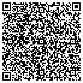 QR-код с контактной информацией организации Мир Семян, ЧП