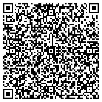 QR-код с контактной информацией организации Орияна-ПО, ЧПКП