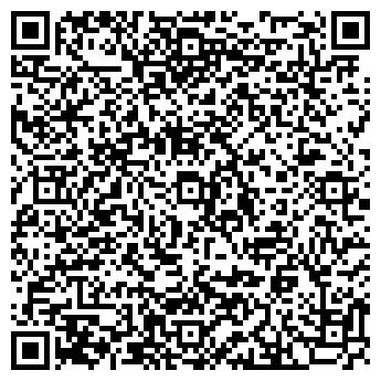 QR-код с контактной информацией организации Украгросервис, ЧП