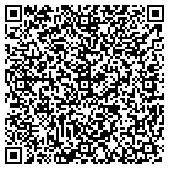 QR-код с контактной информацией организации Дом орхидей, ООО