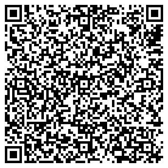QR-код с контактной информацией организации САНАТОРИЙ-ПРОФИЛАКТОРИЙ АВИАКОМПАНИИ БАЛ