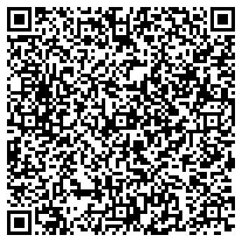 QR-код с контактной информацией организации Рассада, ЧП
