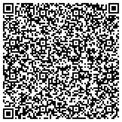 QR-код с контактной информацией организации Флористка (Floristka), компания