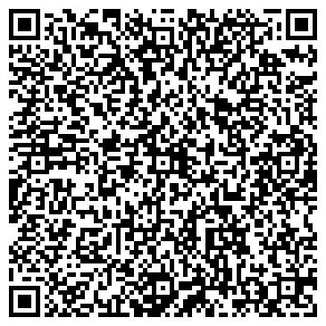 QR-код с контактной информацией организации Новикова А.Ю., ЧП