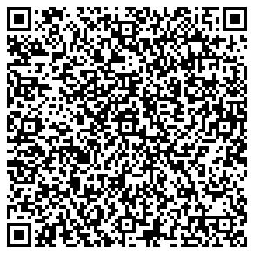 QR-код с контактной информацией организации Троппио (troppio), СПД
