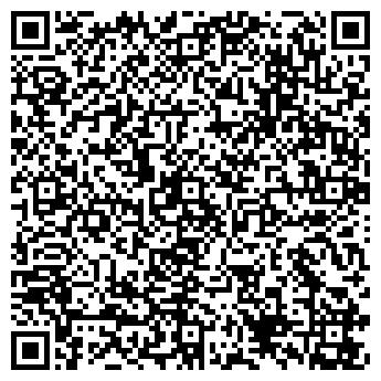 QR-код с контактной информацией организации Моди, ООО