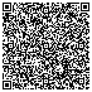 QR-код с контактной информацией организации Инжектор, ЧП