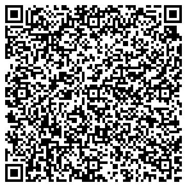 QR-код с контактной информацией организации ПБФ Колос,ЧП