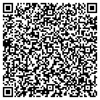 QR-код с контактной информацией организации Метела, ЧП