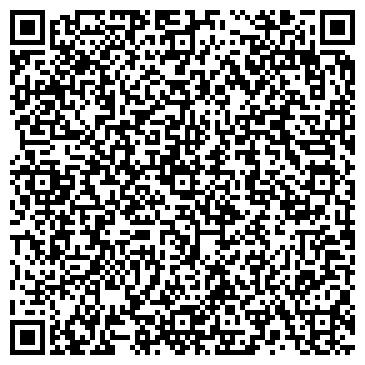 QR-код с контактной информацией организации Фин, ООО