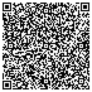 QR-код с контактной информацией организации Сидоров А.А., ЧП