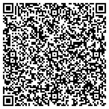 QR-код с контактной информацией организации Донбуд-Инвест, ООО