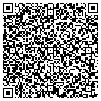 QR-код с контактной информацией организации Элит флора ЧП