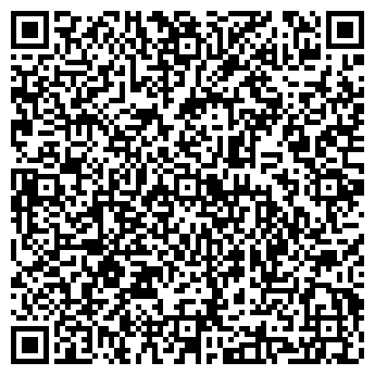 QR-код с контактной информацией организации Грин Флора, ЧП