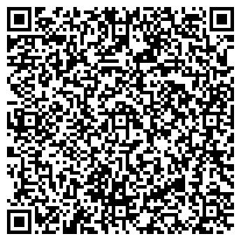 QR-код с контактной информацией организации ООО ЕвроМеталлТорг