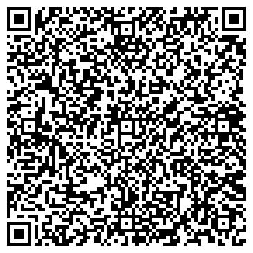 QR-код с контактной информацией организации Агродеталь, ООО