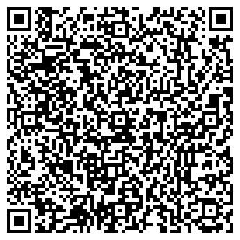 QR-код с контактной информацией организации Балласт, ЧП