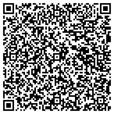 QR-код с контактной информацией организации АДЛЕР 2009, ЧП