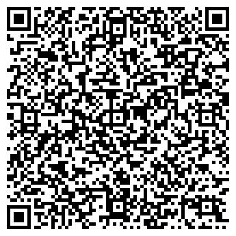 QR-код с контактной информацией организации Спрут-Украина, ООО