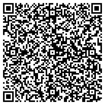 QR-код с контактной информацией организации ФОП Иващенко