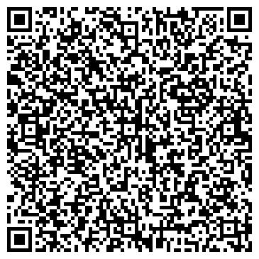 QR-код с контактной информацией организации Супер цены, компания