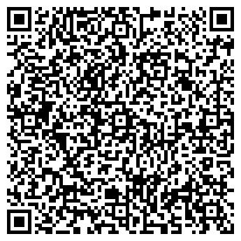 QR-код с контактной информацией организации ФОРМУЛА ОТДЫХА
