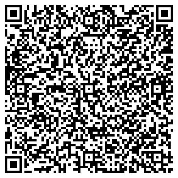 QR-код с контактной информацией организации Магазинчик, ЧП