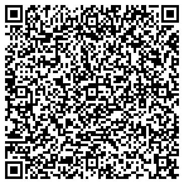 QR-код с контактной информацией организации Агро-тех-металл, ЧП