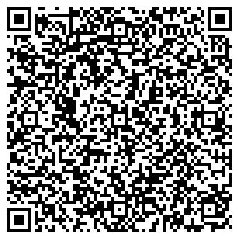 QR-код с контактной информацией организации ЧП Глазков