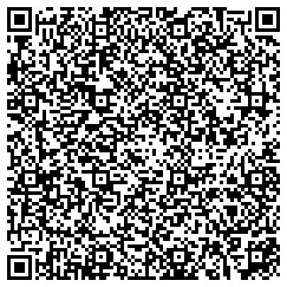 QR-код с контактной информацией организации Индустриальная группа УПЭК (У.П.Э.К.), АО