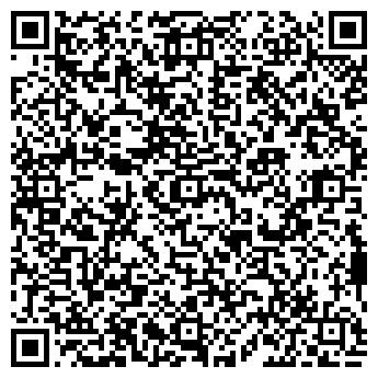 QR-код с контактной информацией организации ЧП Чистик